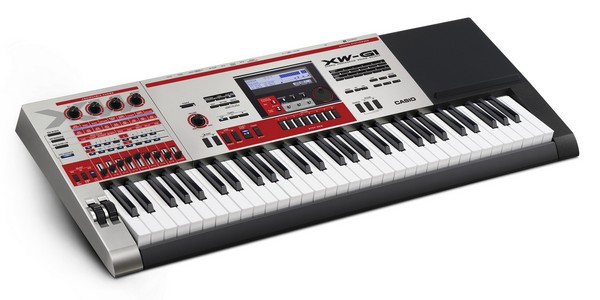 Casio Turn Up Your Noise Competition