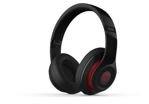 Beats by Dr Dre unveil new Beats Studio headphones