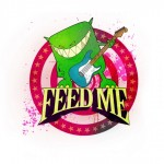 Synergy Live 2013: Feed Me joins electronic stage
