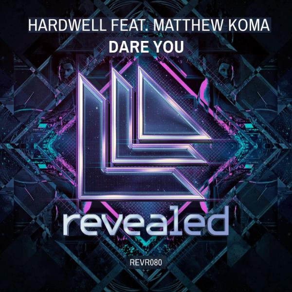 Hardwell unveils new single 'Dare You'