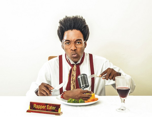 Ifani - A rapper on the rise…