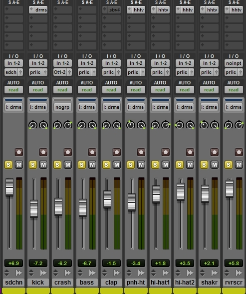 Simple basic steps to a better mix and master - Part 2