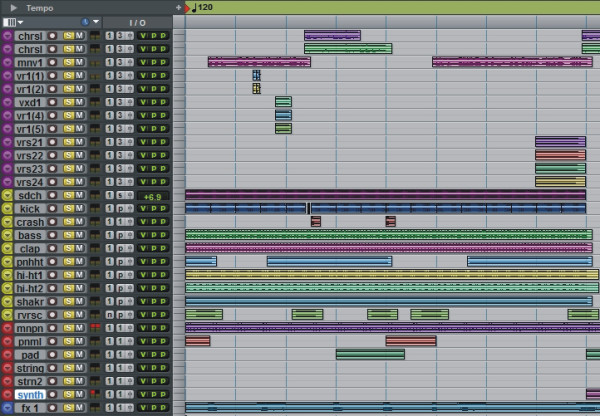 Simple basic Steps to a better mix and master - Part 1
