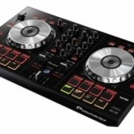 Pioneer DJ introduces entry-level DDJ-SB two-channel controller for Serato DJ Intro & Serato DJ