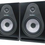 New 2-Way Active Studio Reference Monitors from Samson