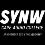 Cape Audio College to takeover Assembly's SYNW