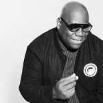 Carl Cox on playing NYE South Africa