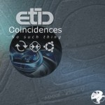 Etic – Coincidences No Such Thing – Digital Nature Records