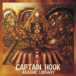 Captain Hook – Akashic Library – Iboga Records