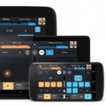 Mixvibes unveils 1st pro DJ app for Android