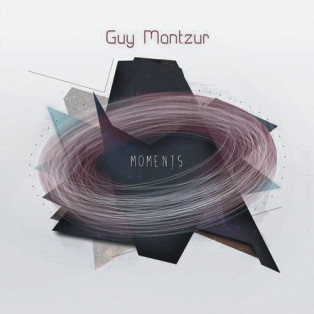 Guy Mantzur - Moments - Sudbeat