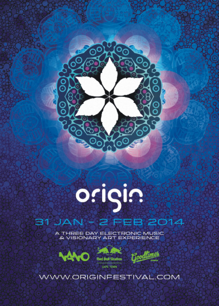 Origin Festival announces LOUD as headliner