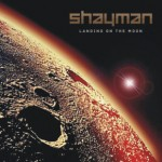 Shayman – Landing on the Moon – Nano Records