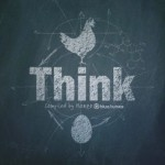 Various Artists – Think – Blue Tunes Records