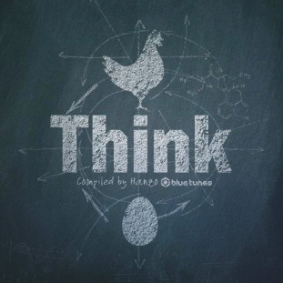 Various Artists - Think - Blue Tunes Records