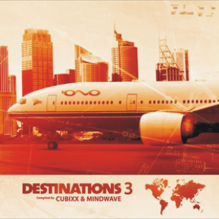Various Artists - Destinations 3 - Iono