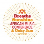 Breathe Sunshine African Music Conference & Unity Jam 2014
