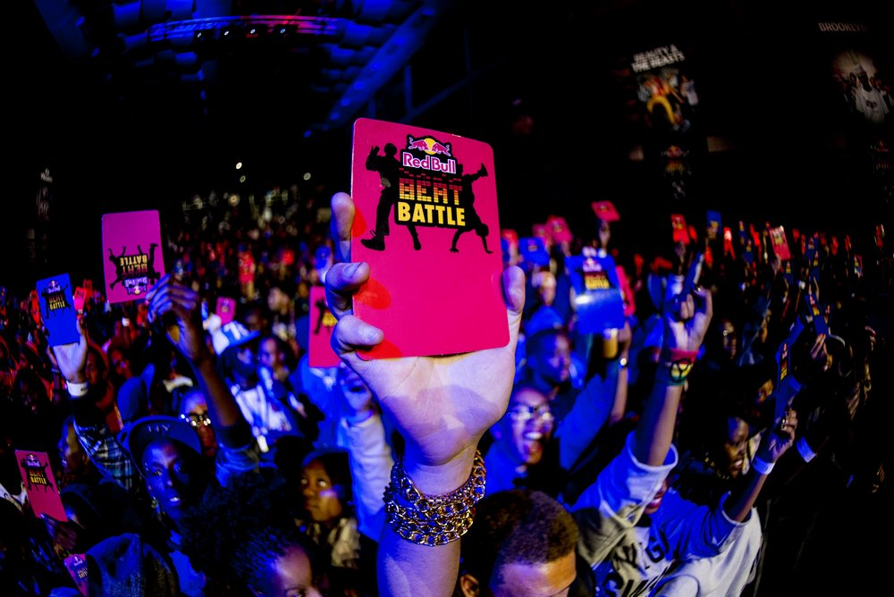 Red Bull Beat Battle South Africa