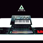 Roland Aira available soon in South Africa