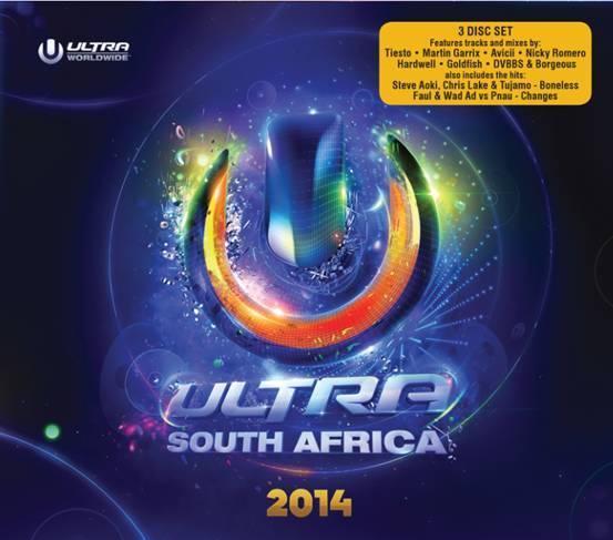 ULTRA CD