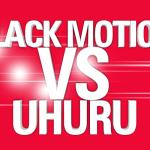 Drum Wars: Black Motion vs Uhuru