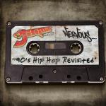 Jaguar Skills hip hop love reworks Nervous Records catalogue