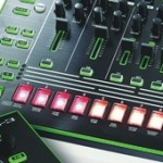 Video: Goldfish check out the Roland Aira Specs