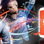 Mxit Music Studio app fronted by Zakes Bantwini