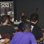 MUSIC BUSINESS MASTERCLASS SERIES FROM SAE INSTITUTE