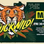 Buckwild SA brings M.A.N.D.Y. to Cape Town