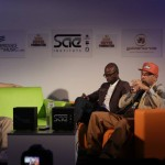 Black Coffee Foundation Scholarship Launch