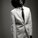 Pitch Black Afro Joy Cometh In The Morning
