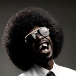 Pitch Black Afro speaks up about his return