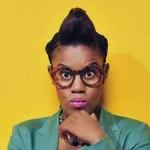 Toya Delazy on Mxit, Zimbabwe and dodgy police
