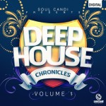 Soul Candi Deep House Chronicles Vol 1 dropped