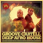 Botswana's Groove Cartell presents Deep Afro House