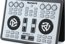 Numark Mixtrack Edge