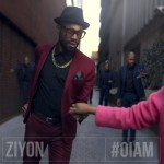 Ziyon One In A Million track released – listen