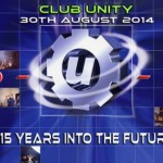 Club Unity – South Africa's first Super Club celebrates 15 years