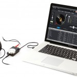 Griffin DJ Connect – More power for your portable device