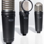 Samson MTR Microphones now available in South Africa