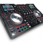 Numark NV DJ Controller – A potential game-changer