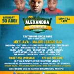 Alexandra DJ Experience Festival Announced
