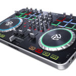 Numark Mixtrack Quad – Priced at – R 3,667.00