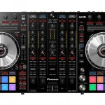 Pioneer DDJ-SX2 – Dedicated buttons for Serato Flip