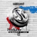 Soul Candi Producer Series Vol 2 released