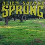 Win Alien Safari Sprung 2014 tickets plus an exclusive poster!