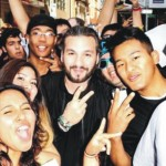 Steve Angello – Wasted Love Video: Watch it here