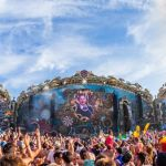 Tomorrowland documentary to premiere exclusively on MTV