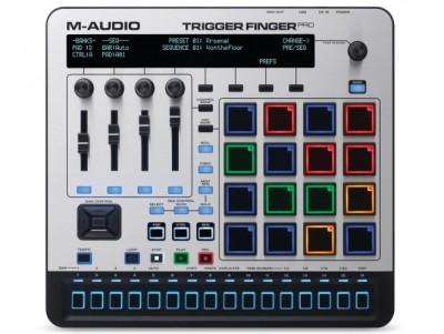 M-Audio TFP